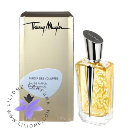 عطر ادکلن تیری موگلر میرور دس وولوپتس-Thierry Mugler Mirror Mirror Collection-Miroir des Voluptes