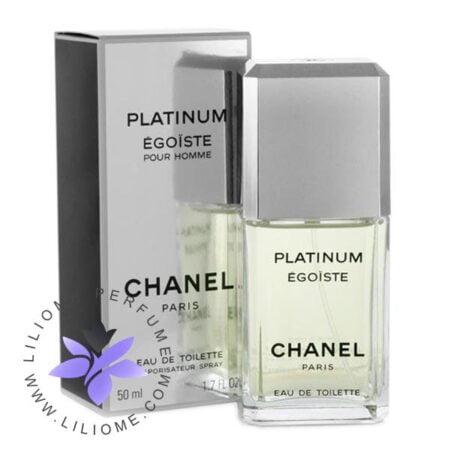 عطر ادکلن شنل اگویست پلاتینیوم-Chanel Egoiste Platinum