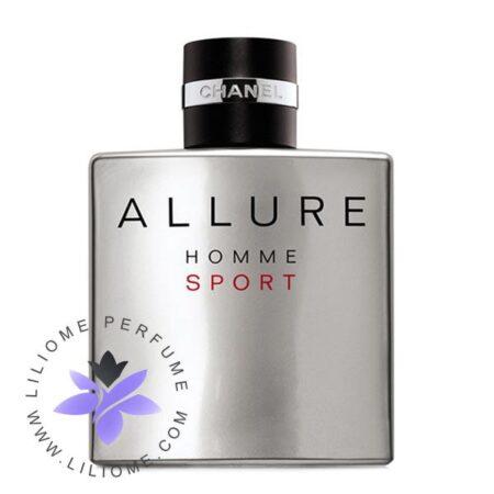 عطر ادکلن شنل الور هوم اسپرت-CHANEL ALLURE HOMME SPORT 150 ml
