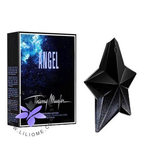 عطر ادکلن تیری موگلر آنجل گلموراما-Thierry Mugler Angel Glamorama