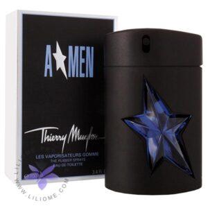 عطر ادکلن تیری موگلر ای من-Thierry Mugler A*Men
