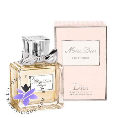 عطر ادکلن دیور میس دیور او فرش-Dior Miss Dior Eau Fraiche