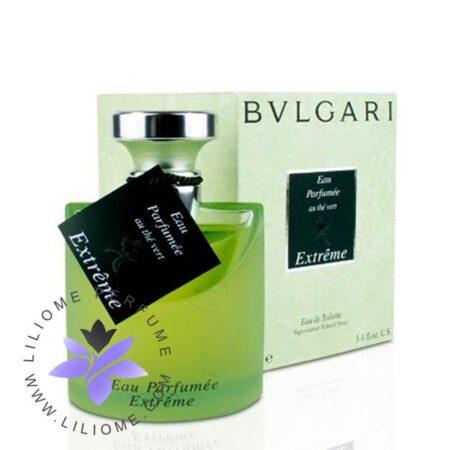 عطر ادکلن بولگاری او پارفومی او د ورت اکستریم-Bvlgari Eau Parfumee au The Vert Extreme