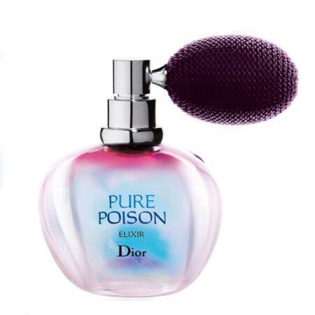 عطر ادکلن دیور پیور پویزن الکسیر-Dior Pure Poison Elixir