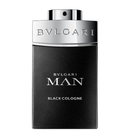 عطر ادکلن بولگاری من بلک کولن-Bvlgari Man Black Cologne