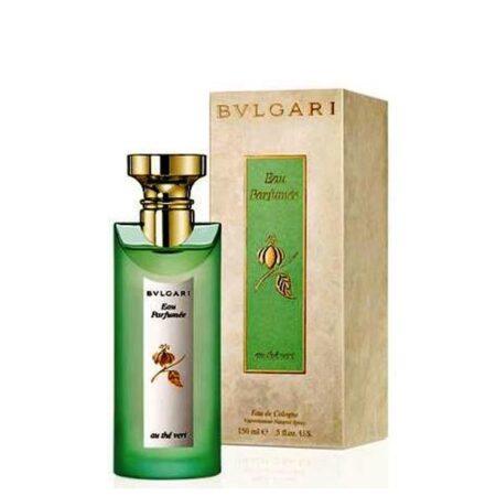 عطر ادکلن بولگاری او پارفومی او د ورت-Bvlgari Eau Parfumee au The Vert