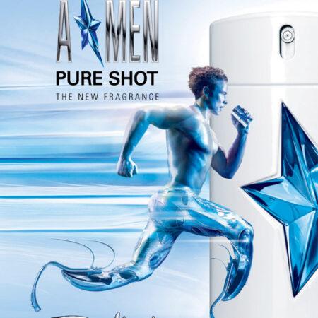 عطر ادکلن تیری موگلر ای من پیور شات-Thierry Mugler A*Men Pure Shot
