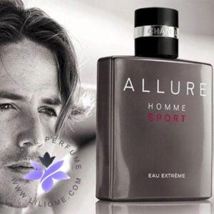 عطر ادکلن شنل الور هوم اسپرت اکستریم-Chanel Allure Homme Sport Eau Extreme