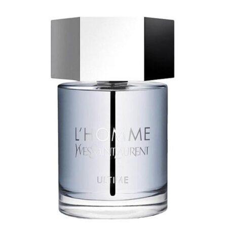 عطر ادکلن ایو سن لورن لهوم اولتایم-YSL L'Homme Ultime