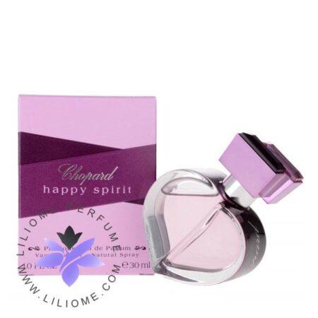عطر ادکلن شوپارد-چوپارد هپی اسپیریت-Chopard Happy Spirit