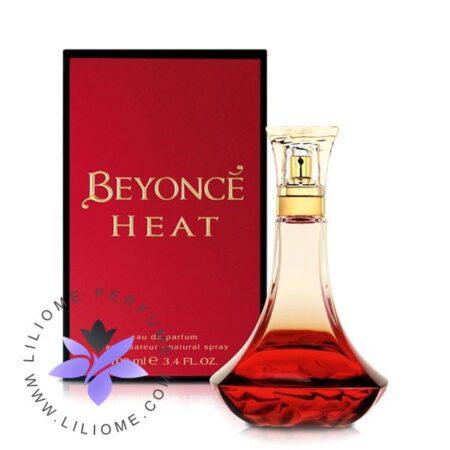 عطر ادکلن بیونسه هیت-Beyonce Heat