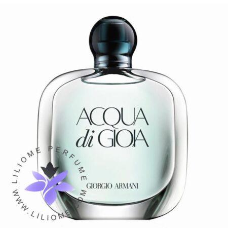 عطر ادکلن جورجیو آرمانی آکوا دی جیوا-Giorgio Armani Acqua di Gioia EDP