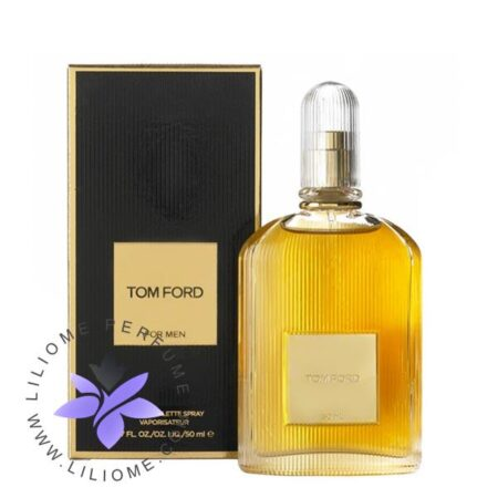 عطر ادکلن تام فورد مردانه-Tom Ford for Men