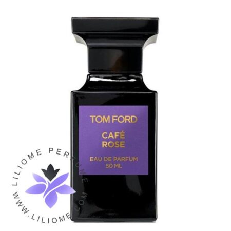 عطر ادکلن تام فورد کافه رز-Tom Ford Cafe Rose