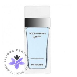 عطر ادکلن دی اند جی لایت بلو دریمینگ این پورتوفینو-Dolce Gabbana Light Blue Dreaming in Portofino