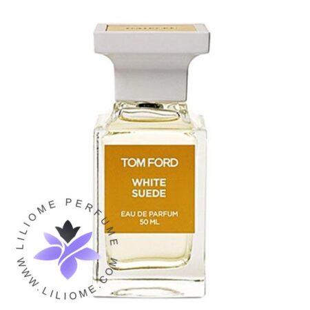عطر ادکلن تام فورد وایت ماسک کالکشن وایت سود-Tom Ford White Musk Collection White Suede