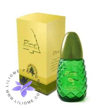 عطر ادکلن پینو سیلوستره پاین جم اسنس-Pino Silvestre Pine Gems Essence
