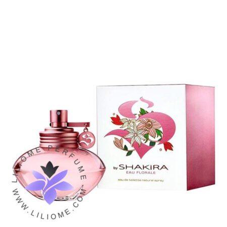 عطر ادکلن شکیرا اس او فلورال-Shakira S by Shakira Eau Florale