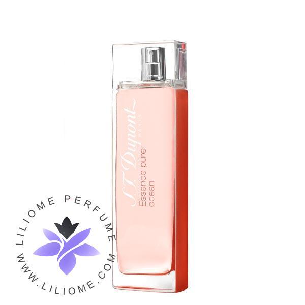 عطر ادکلن اس تی دوپونت اسنس پیور اوشن زنانه-S.t Dupont Essence Pure Ocean pour Femme