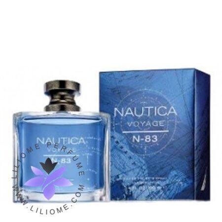 عطر ادکلن ناتیکا وویاج ان-83 -Nautica Nautica Voyage N-83