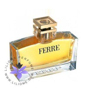 عطر ادکلن فره ادو پرفیوم-Gianfranco Ferre Ferre Eau de Parfum