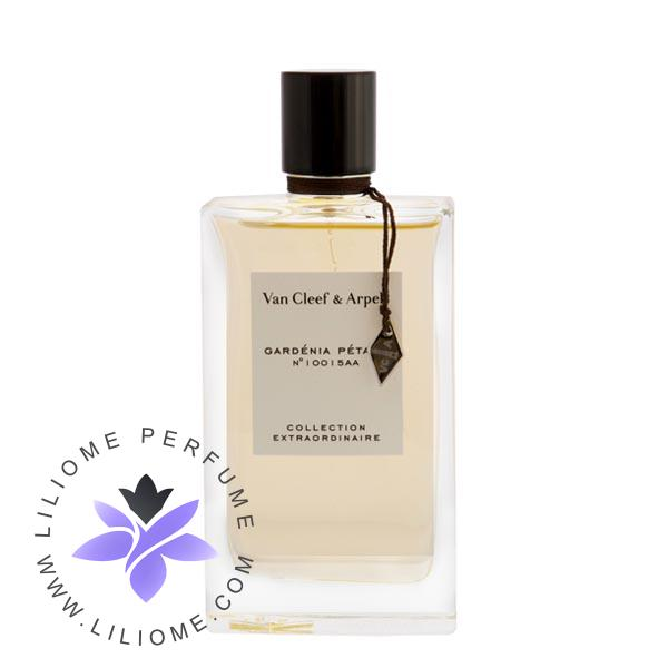 عطر ادکلن ون کلیف اند آرپلز گاردنیا پتال-Van Cleef & Arpels Gardenia Petale