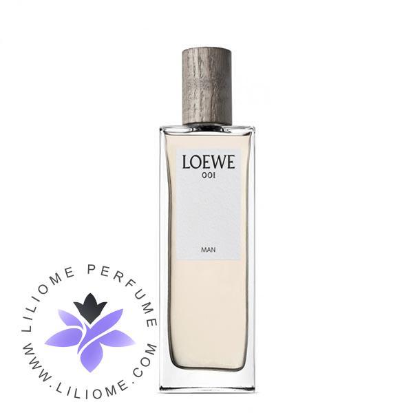عطر ادکلن لوئو-لوئوه 001 مردانه-Loewe Loewe 001 for men