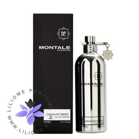 عطر ادکلن مونتاله چاکلت گریدی-Montale Chocolate Greedy
