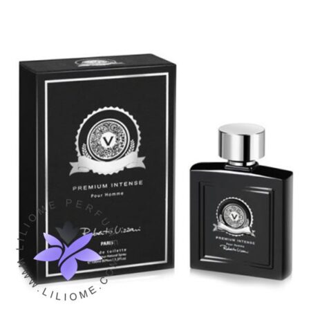 عطر ادکلن روبرتو ویزاری پریمیِوم اینتنس-Roberto Vizzari Premium Intense