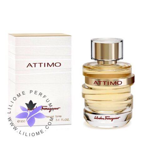 عطر ادکلن سالواتوره فراگامو اتیمو زنانه-Salvatore Ferragamo Attimo for women