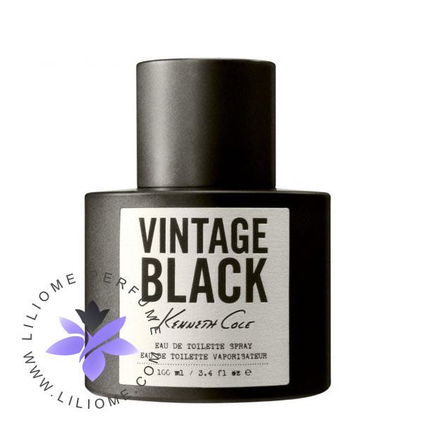 عطر ادکلن کنت کول وینتیج بلک-kenneth Cole Vintage Black