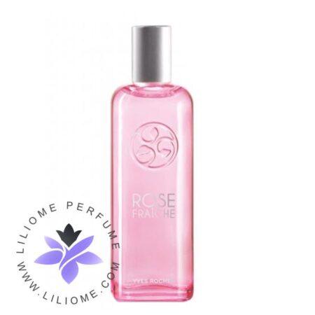 عطر ادکلن ایو روشه رز فرش-Yves Rocher Rose Fraiche