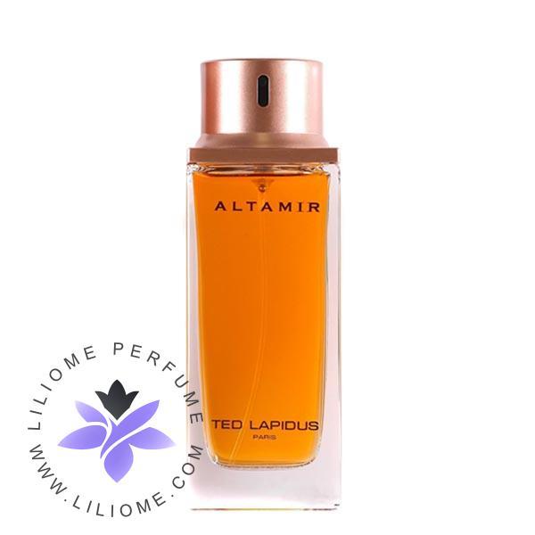 عطر ادکلن تد لاپیدوس آلتامیر-Ted Lapidus Altamir