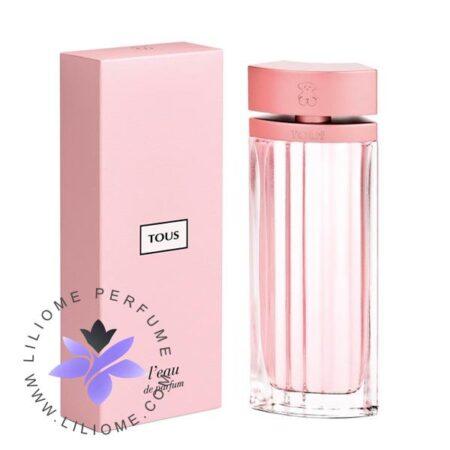 عطر ادکلن توس لئو ادوپرفیوم-Tous Tous L'Eau Eau de Parfum