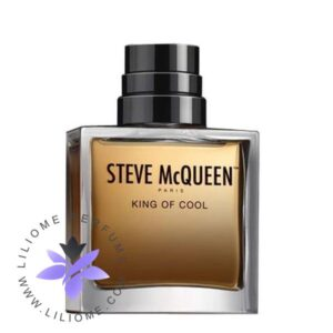 عطر ادکلن استیو مک کویین کینگ آف کول-Steve McQueen King Of Cool
