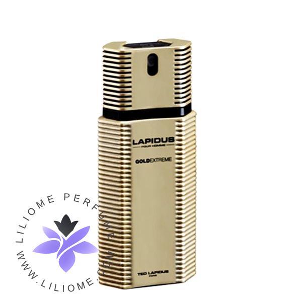 عطر ادکلن تد لاپیدوس گلد اکستریم-Ted Lapidus Gold Extreme