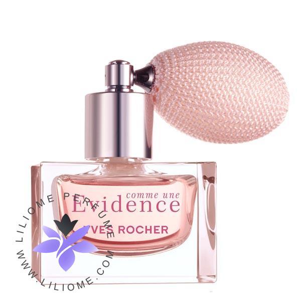 عطر ادکلن ایو روشه اویدنس له پرفیوم-Yves Rocher Evidence Le Parfum