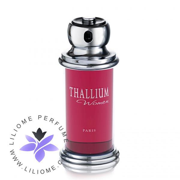 عطر ادکلن تالیوم زنانه-قرمز-Yves De Sistelle Thallium for Women