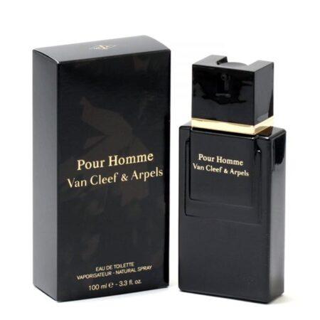 عطر ادکلن ون کلیف اند آرپلز مردانه-Van Cleef & Arpels Pour Homme