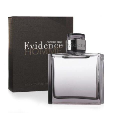 عطر ادکلن ایو روشه اویدنس مردانه-Yves Rocher Evidence Homme