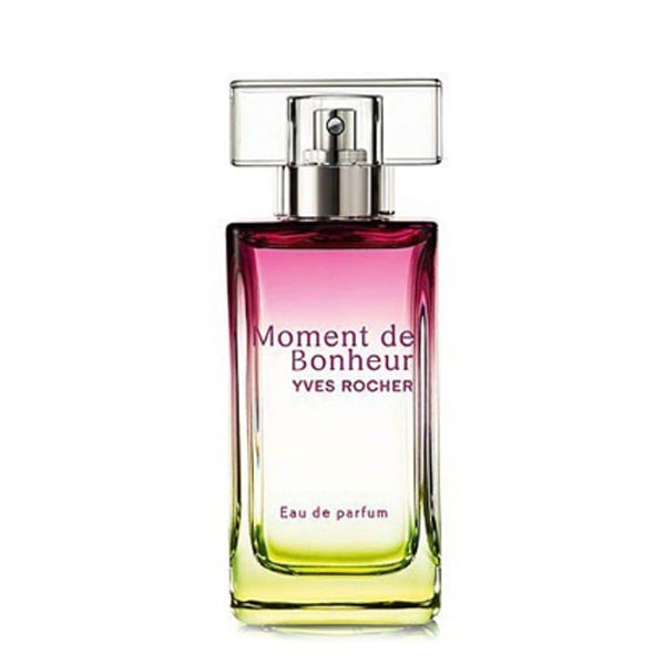 عطر ادکلن ایو روشه مومنت د بونهر-Yves Rocher Moment de Bonheur