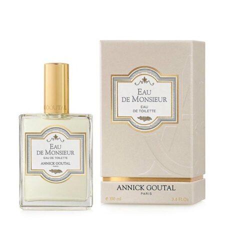 عطر ادکلن انیک گوتال ادو مونسیور مردانه-Annick Goutal Eau de Monsieur