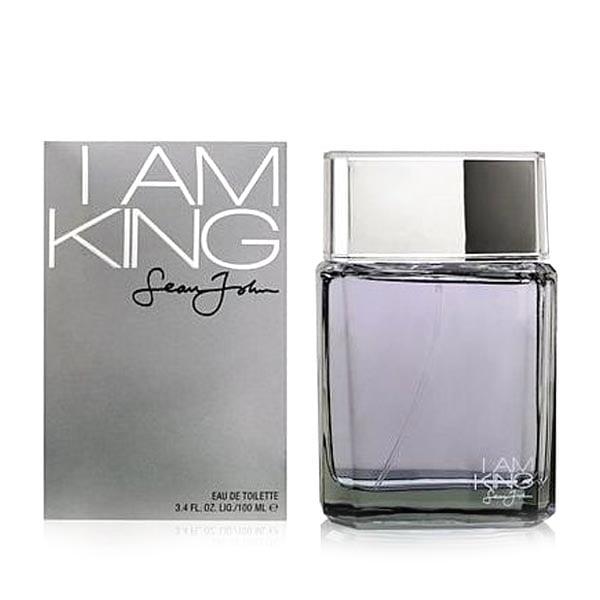 عطر ادکلن شان جان آی ام کینگ-Sean John I Am King