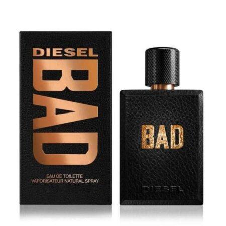 عطر ادکلن دیزل بد -Diesel Bad