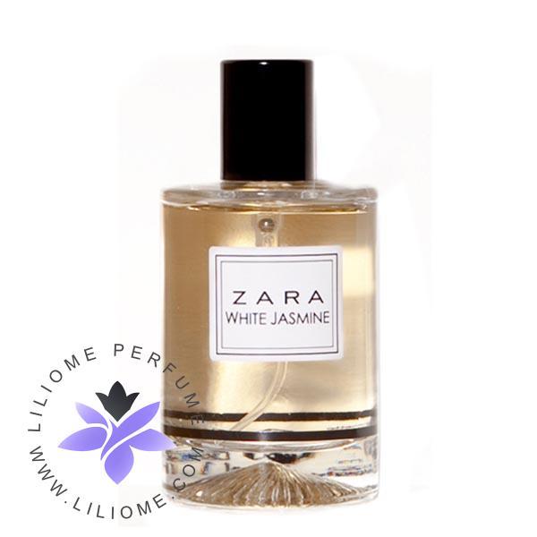 عطر ادکلن زارا وایت جاسمین-Zara White Jasmine