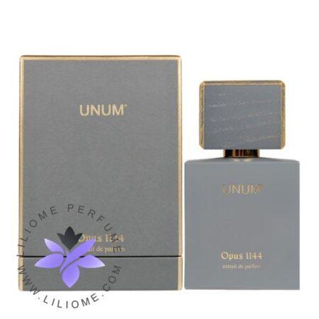 عطر ادکلن اونوم اوپوس 1144-Unum Opus 1144