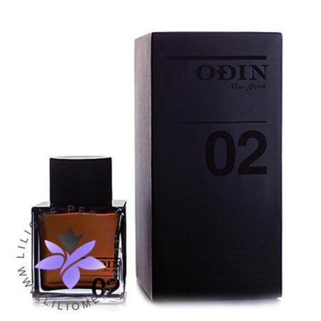 عطر ادکلن اودین 02 اواری-Odin 02 Owari