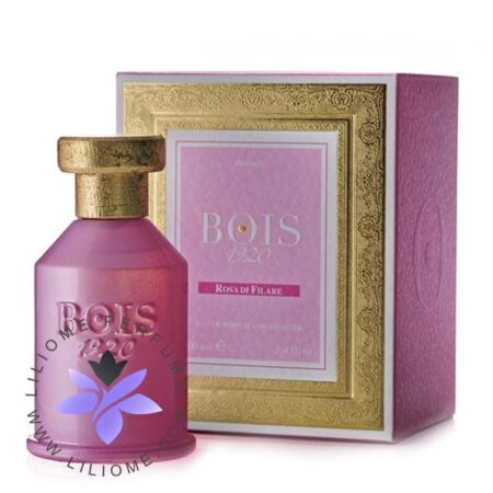عطر ادکلن بویس ۱۹۲۰ رزا دی فیلاری-Bois 1920 Rosa di Filare