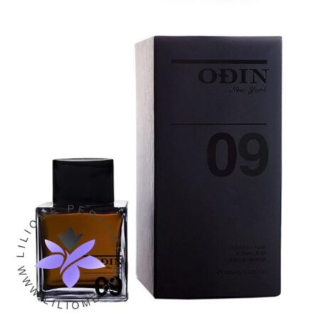 عطر ادکلن اودین 9 پوسالا-Odin No 9 Posala