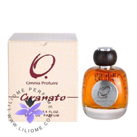 عطر ادکلن اومنیا گراناتو-Omnia Profumi Granato